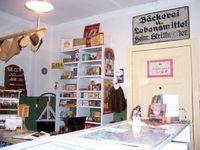 Erwin-Strittmatter-Gedenkstätte: Der Laden in Bohsdorf
