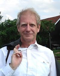 Dr. Gerd-Rüdiger Hoffmann, MdL
