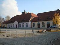 Eisenhütten - und Fischereimuseum Peitz