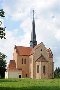 Klosterkirche Doberlug-Kirchhain