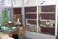 Konrad-Zuse-Computermuseum Hoyerswerda