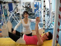 Neue gesundheitsbezogene Studiengänge in Senftenberg: Pflegewissenschaft und Therapiewissenschaften