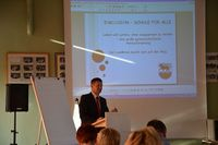 OSL diskutiert über inklusive Bildung