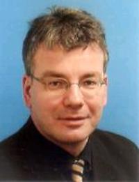 Prof. Dr. rer. pol. habil. Daniel Baier