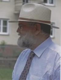 Bernd Heinze