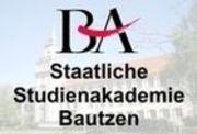 Berufsakademie Sachsen - Staatliche Studienakademie Bautzen