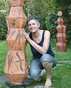 Barbara Seidl-Lampa - Figurenbauerin