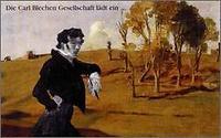 Carl Eduard Ferdinand Heinrich Blechen