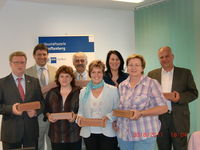 Neuer Vorstand im Förderverein Lausitz e.V.