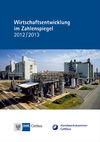 IHK und HWK legen aktuellen Zahlenspiegel zur Wirtschaftsentwicklung vor