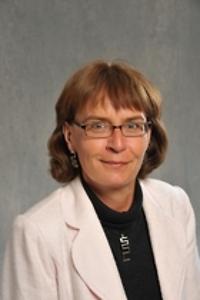 Dr. Christina Eisenberg