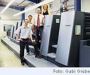 Druckerei Schiemenz GmbH