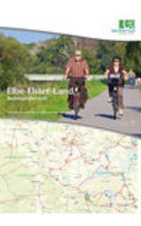 Elbe-Elster-Land Radwegeübersicht