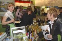Landkreis präsentierte Regionaltypisches in Berlin