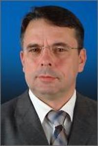 Ehemaliger Brandenburgs Wirtschaftsminister Ulrich Junghanns
