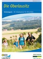 Das Ferienmagagzin Oberlausitz - Ihr Urlaubsplaner 2014/2015