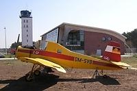 Flugplatzmuseum Cottbus-Drewitz