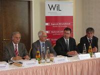 Lausitzer WissenschaftsTransferpreis (LWTP) 2013– Ausschreibung