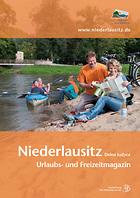 Niederlausitz Urlaubs- und Freizeitmagazin