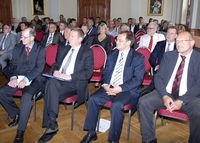 Einziges Forschungsinstitut 20 Jahre im Landkreis präsent