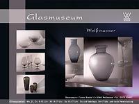 Glasmuseum Weißwasser