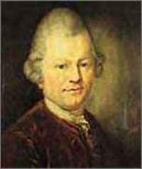 Gotthold Ephraim Lessing - Der Vater von Nathan