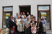 Erste Zukunftstour in Elbe-Elster erfolgreich gestartet