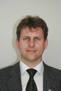 Steuerberater Dipl. Kfm. (Univ.) Holger Stroisch