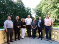 Tourismusverband Niederlausitz e.V. hat einen neuen Vorstand gewählt