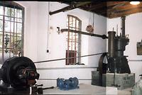 Schauanlage und Museum der Granitindustrie Haselbachtal