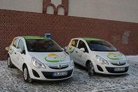 Elektromobilität testen und die Lausitz erleben