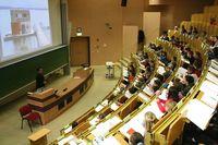 Spannende Kinderuni-Vorlesung an der Hochschule Lausitz
