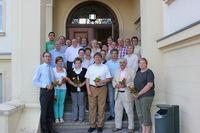 Der Förderverein Lausitz e.V. startet mit neuem Vorstand durch