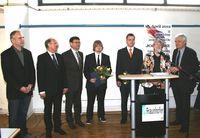 Heinz-Ludwig-Horney-Preise des IURS verliehen
