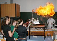 Tage der offenen Hochschultüren in Cottbus und Senftenberg