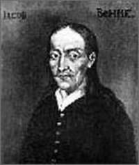 Jacob Böhme - Schlauer Schuster