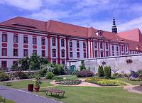 Kloster St. Marienstern Panschwitz-Kuckau