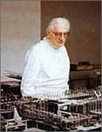 Konrad Zuse - Urgroßvater des Laptops