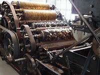 Ferienangebote im Brandenburgischen Textilmuseum Forst (Lausitz)