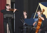 Gebrüder-Graun-Preise 2011 gehen nach Basel und Berlin