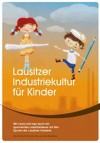 Lausitzer Industriekultur Kinder