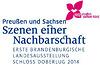 Erste Brandenburgische Landesausstellung 2014 im Schloss Doberlug