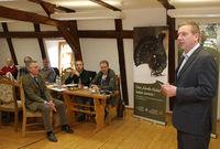 Projektbeirat begleitet Auerhuhn-Pilotvorhaben