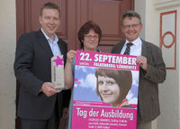 """Gewinner des """"Ausbildungs-Star 2012"""" steht fest"""