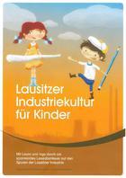 Lausitzer Industriekultur für Kinder