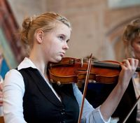 Jugend musiziert 2013