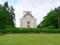 Ölberggarten Görlitz