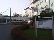 """Seniorenzentrum """"Albert Schweitzer"""" g GmbH"""