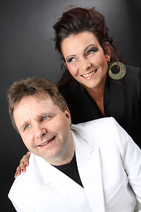 Carola und Dirk