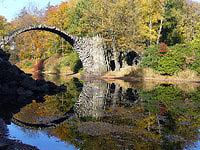 Rhododendren- und Azaleenpark Kromlau
